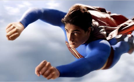 Bryan Singer Readies Superman Returns Follow-Up