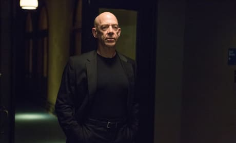 JK Simmons Stars in Whiplash