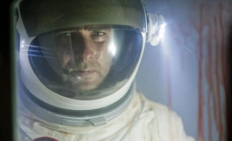 Last Days on Mars Review: Liev Schreiber is Lost in Space