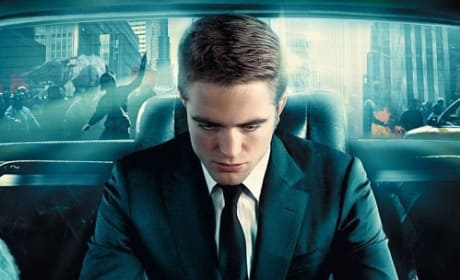Cosmopolis Trailer Drops: Something Stupendous and Awful
