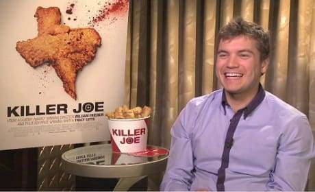 Emile Hirsch Interview Picture