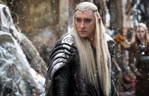 Lee Pace Rules!