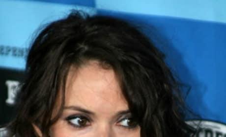Hot Rumor: Winona Ryder to Join New Star Trek Movie