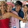 The High School Musical Gang