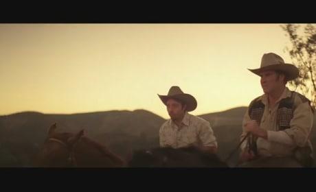 Casa de mi Padre: Will Ferrell's Spanish Beer Commercial