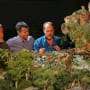 James Cameron Oversees Avatar Park