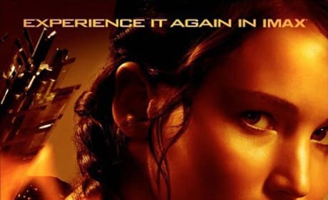 Exclusive Giveaway: Win Hunger Games IMAX Tickets!