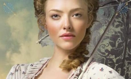A Million Ways to Die in the West Amanda Seyfried Poster
