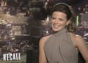 Total Recall Exclusive: Kate Beckinsale on Being Bad