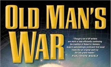 Sci-Fi Novel Old Man's War to Become a Motion Picture