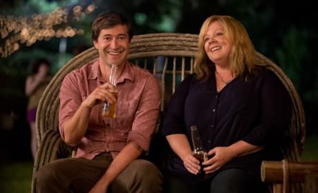 Tammy Melissa McCarthy Mark Duplass
