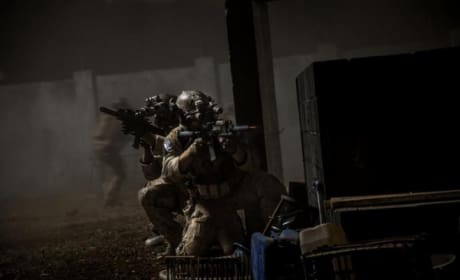 Zero Dark Thirty Navy SEALs