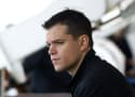 Matt Damon Admits Up for Being Bourne Again