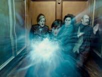 Harry's Potent Wand