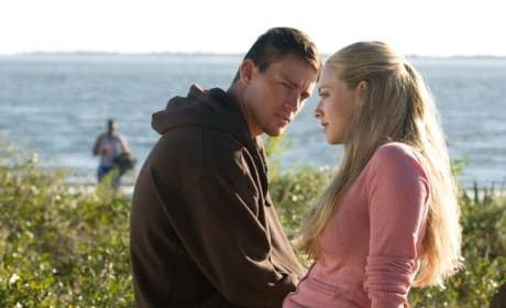 What is the Best Nicholas Sparks Page to Screen Effort?
