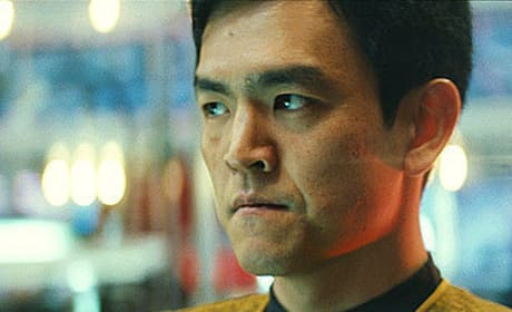 "Star Trek 3: John Cho Says It Will ""Blow People Away"""