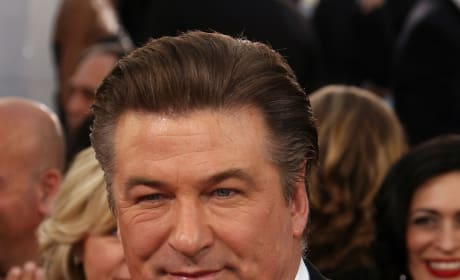 Alex Baldwin Set To Star in Rock of Ages