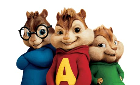 Fox Bumps Wall Street and 3Dimensionalizes Chipmunks