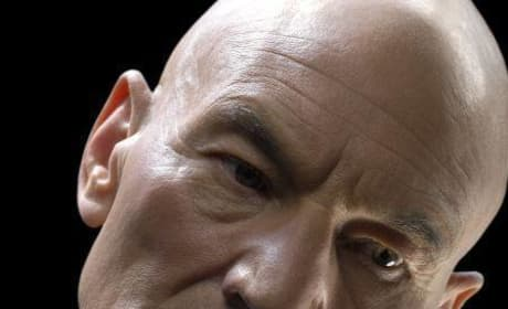 Professor Charles Xavier Picture