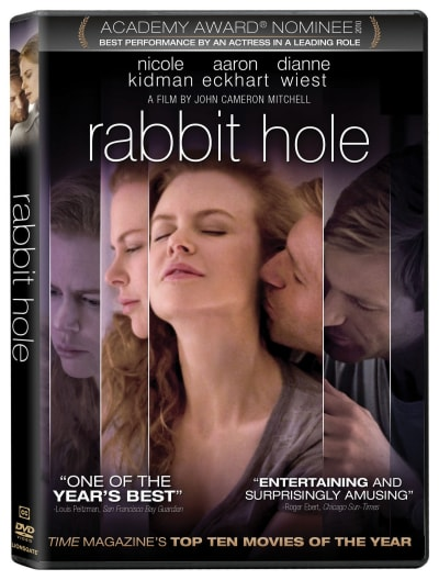 Rabbit Hole Blu-Ray/DVD