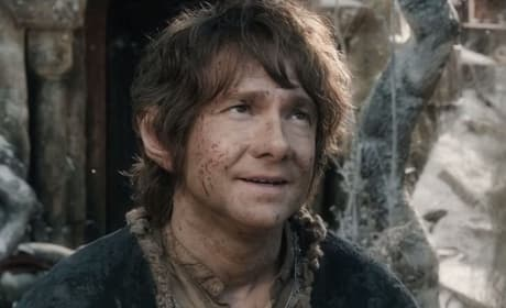 The Hobbit The Battle of the Five Armies: Already a Blockbuster