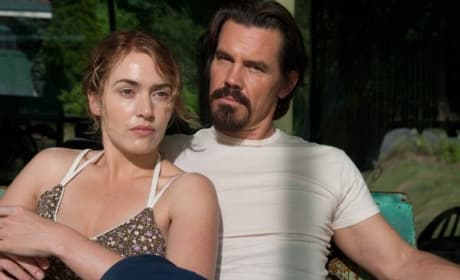 Labor Day Josh Brolin Kate Winslet