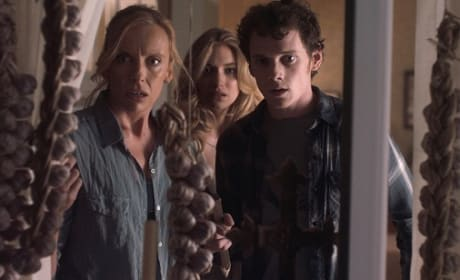 Fright Night Releases Two New Clips