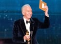 Christopher Plummer: Backstage Oscar Interview
