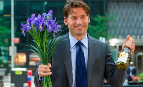 The Other Woman Nikolaj Coster-Waldau