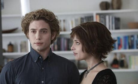 Jackson Rathbone: Feeling New Moon Pressure