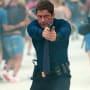Gerard Butler Stars in Olympus Has Fallen