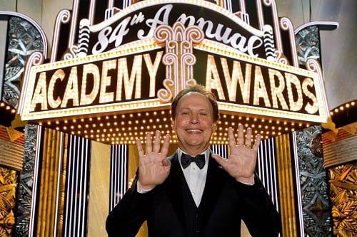 Billy Crystal Hosts the Oscars