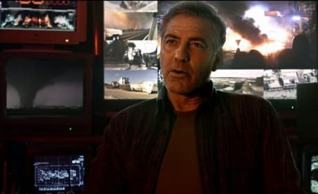 Tomorrowland TV Trailer: You Have Been Chosen!