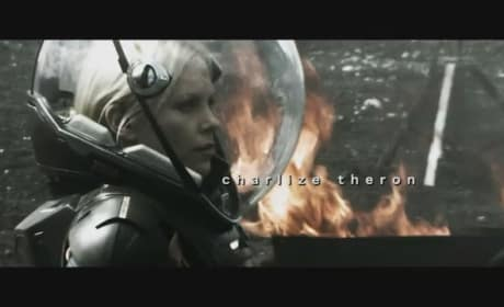 Prometheus Featurette: Charlize Theron on Meredith Vickers