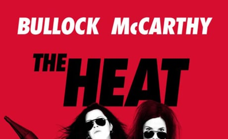 The Heat Poster and Clip: Are You A Narc?