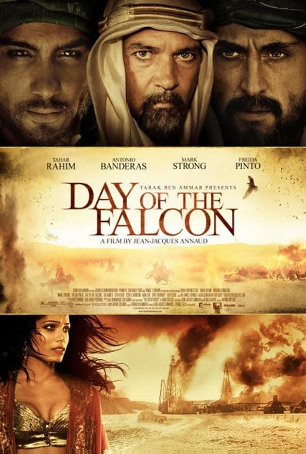 Falcon Film