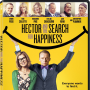 Hector and the Search for Happiness DVD Review: Simon Pegg Is Pitch Perfect
