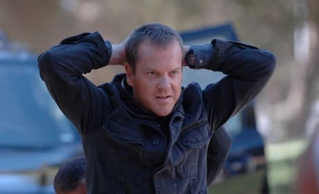 24 Movie Inches Closer to Happening: Kiefer Sutherland Proudly States