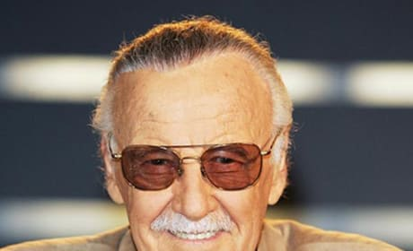Iron Man 2 Spoilers: Stan Lee as Larry King?