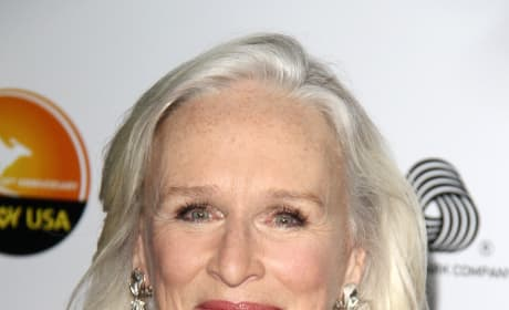 Guardians of the Galaxy Casting News: Glenn Close Joins On