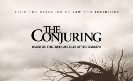 The Conjuring Trailer: Hear From the Real Family