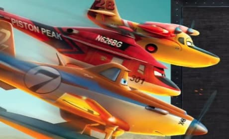 Planes Fire & Rescue Trailer: Meet the Whole Team!
