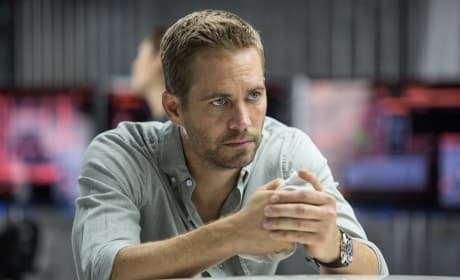 Fast and Furious 7: Paul Walker's Bryan O'Conner Will Retire