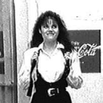 Lisa Spoonhauer