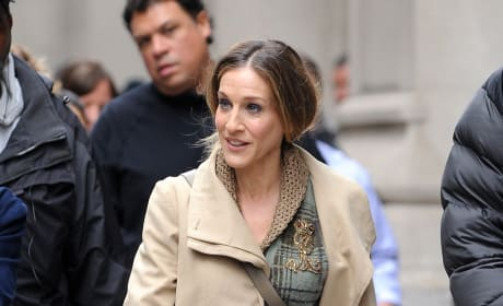 SJP in NYC