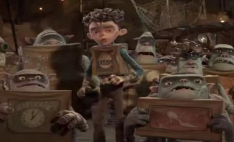 The Boxtrolls Trailer: Released & Riveting!
