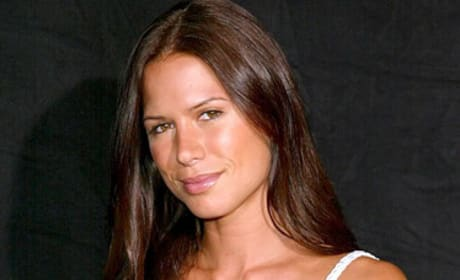 Reel Movie Stars: Rhona Mitra