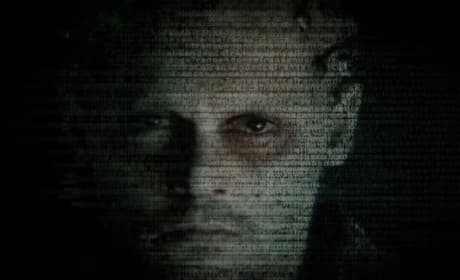 Transcendence Teaser Trailer: Johnny Depp Melds with Machine