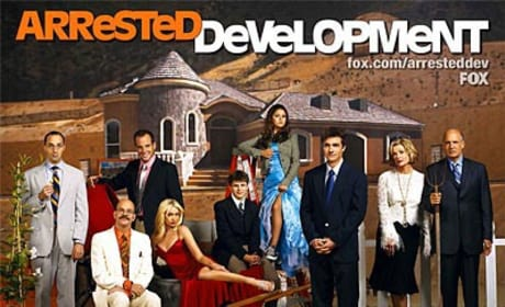 Report Casts Doubt on Arrested Development Movie