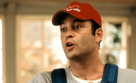Old School Vince Vaughn